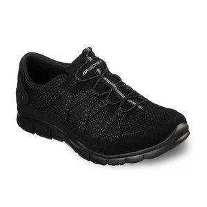 Skechers Gratis Strolling Women's Sneakers 8 Wide